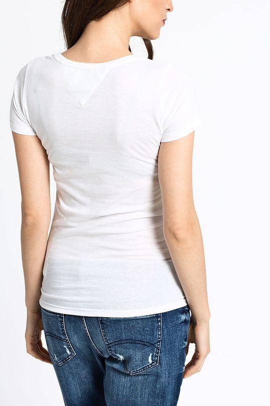 Hilfiger Denim - T-shirt 60 % Bawełna, 40 % Poliester