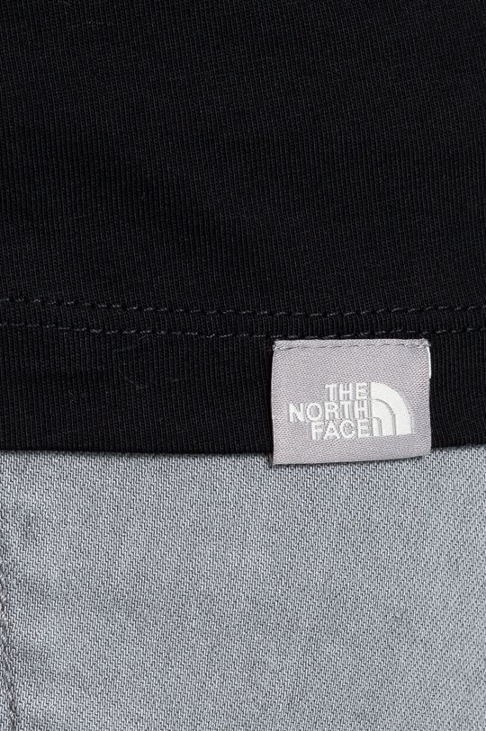 negru The North Face - Top