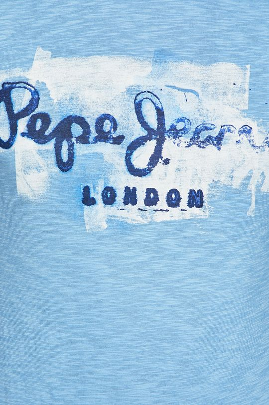Pepe Jeans - Tričko Golders Pánský