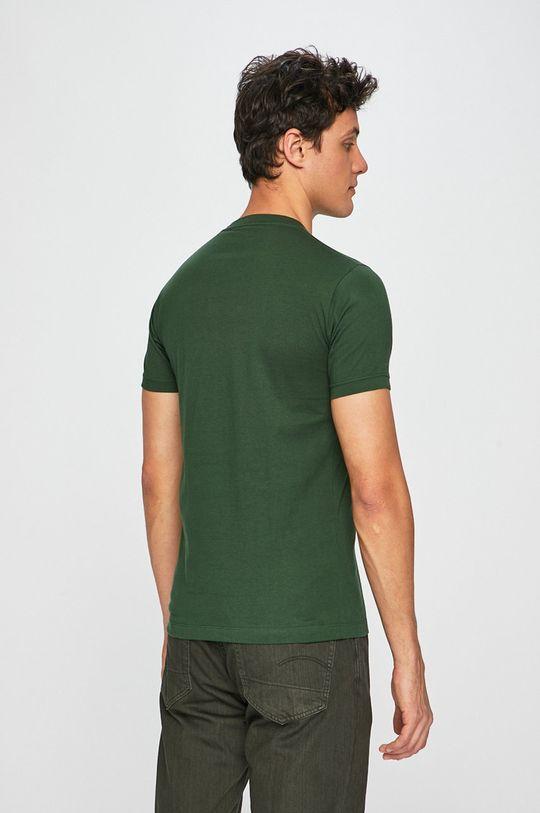 Pepe Jeans - Pánske tričko Charing  Základná látka: 100% Bavlna