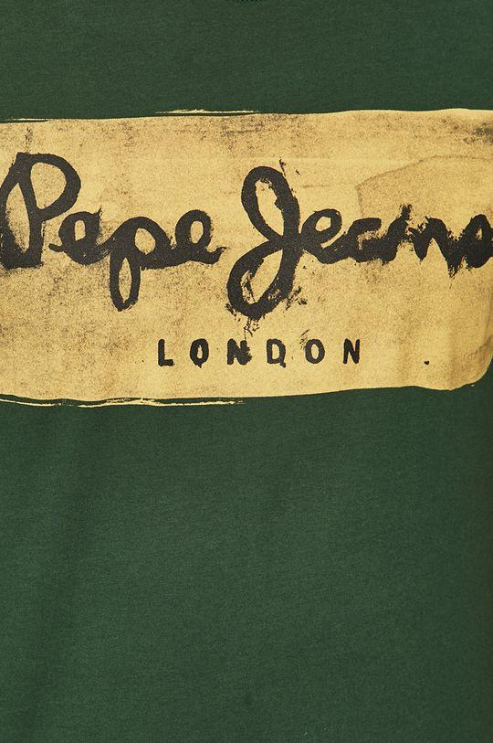 Pepe Jeans - Pánske tričko Charing Pánsky