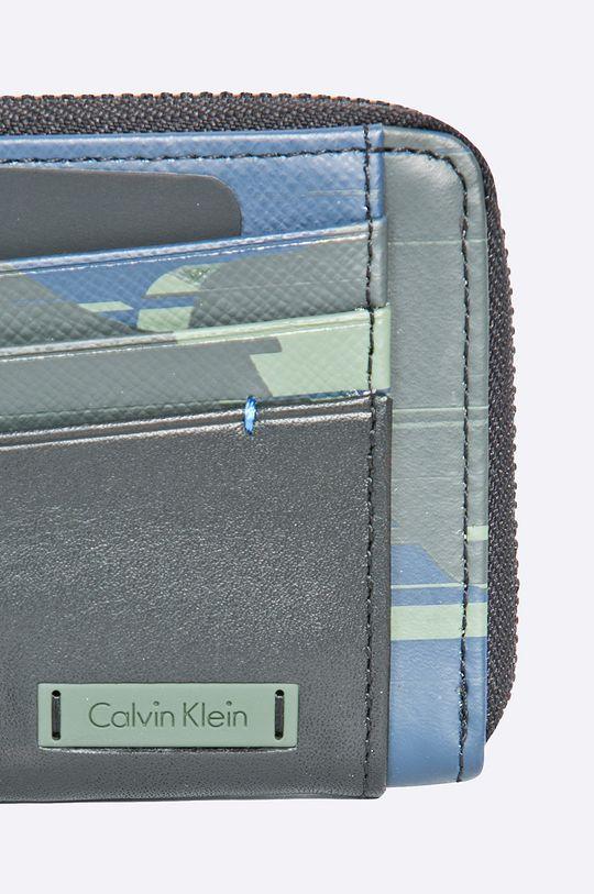 multicolor Calvin Klein Jeans - Portofel de piele