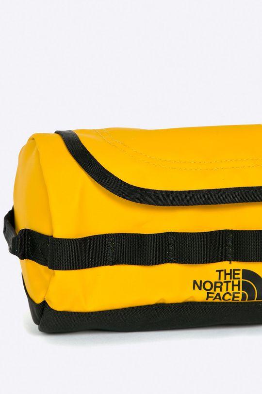žlutá The North Face - Kosmetická taška Base Camp