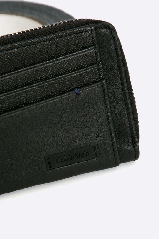 Calvin Klein Jeans - Portofel de piele  Materialul de baza: 100% Piele naturala