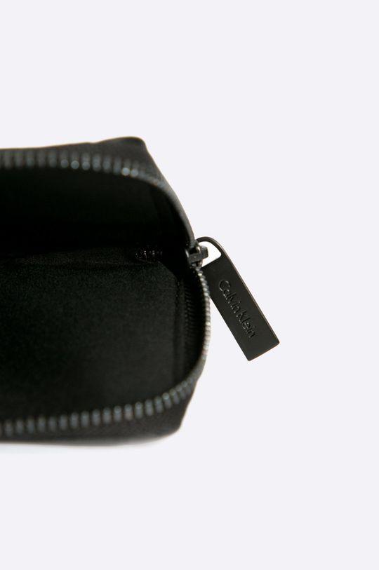 negru Calvin Klein Jeans - Portofel de piele