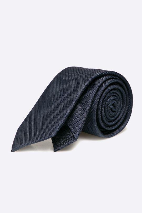 Jack & Jones - Krawat granatowy