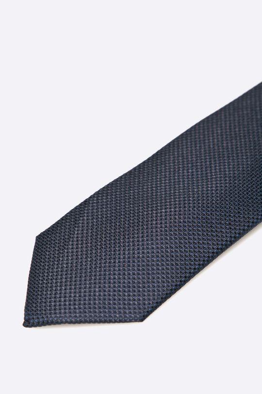 Jack & Jones - Krawat 100 % Jedwab