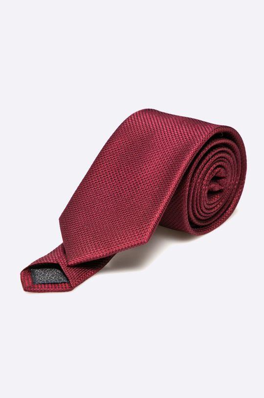 Jack & Jones - Krawat kasztanowy