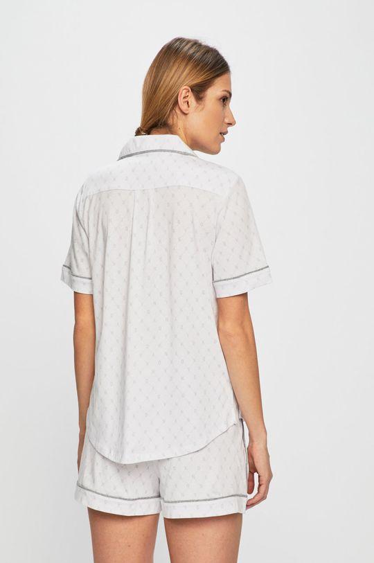 Dkny - Piżama biały