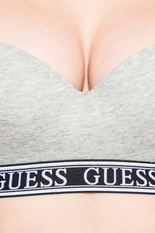 szary Guess Jeans - Biustonosz