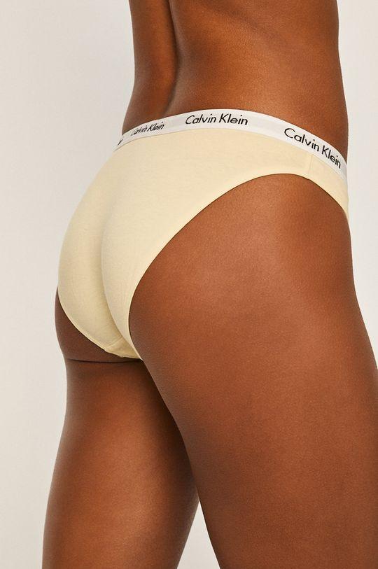 Calvin Klein Underwear - Nohavičky (3-pak) Dámsky