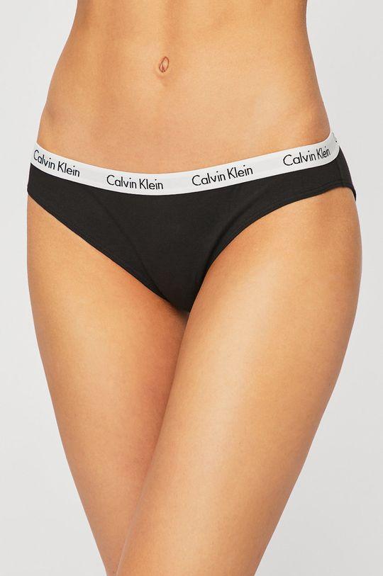 Calvin Klein Underwear - Kalhotky (3 pack)  90% Bavlna, 10% Elastan