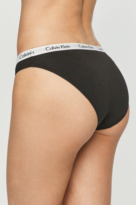 Calvin Klein Underwear - Kalhotky (3-pack)  90% Bavlna, 10% Elastan