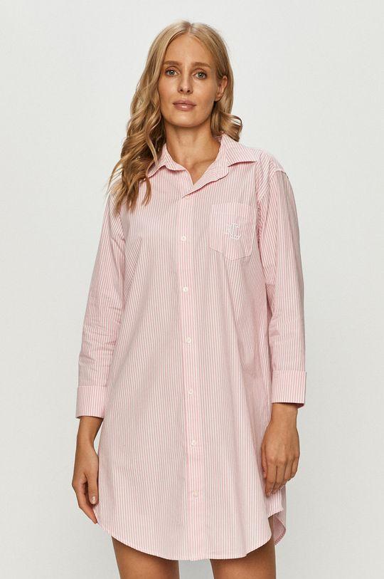 roz Lauren Ralph Lauren - Camasa de noapte De femei