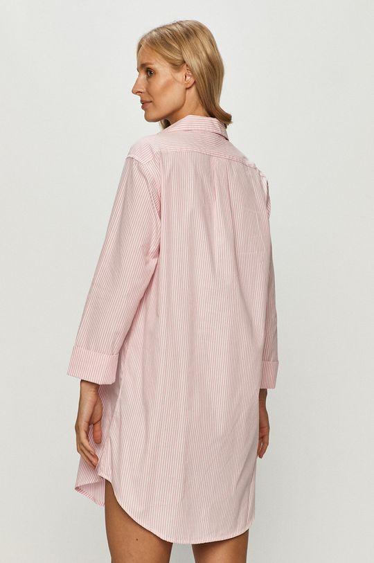 Lauren Ralph Lauren - Camasa de noapte  100% Bumbac