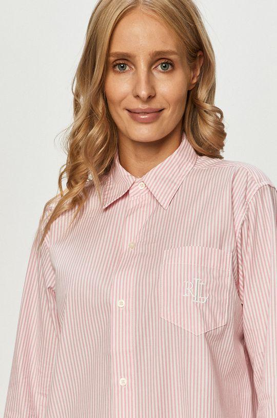 roz Lauren Ralph Lauren - Camasa de noapte
