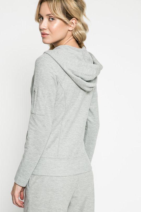 Lauren Ralph Lauren - Mikina pizamowa  35% Bavlna, 65% Polyester