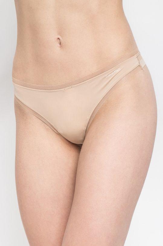 tělová Calvin Klein Underwear - Kalhotky Dámský