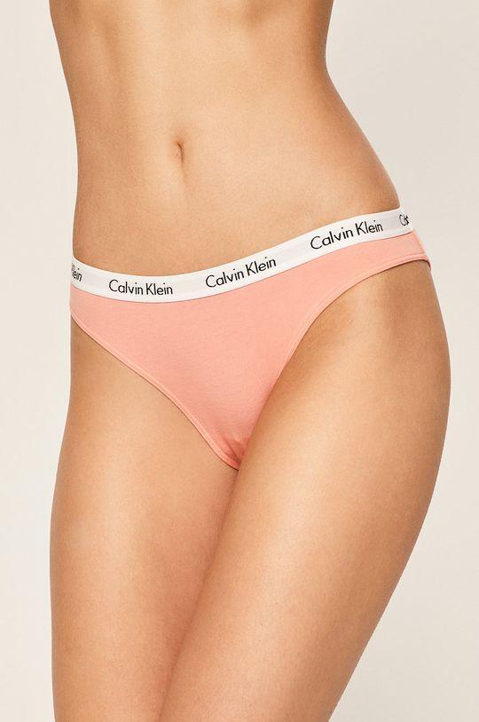 roz murdar Calvin Klein Underwear - Chiloti De femei