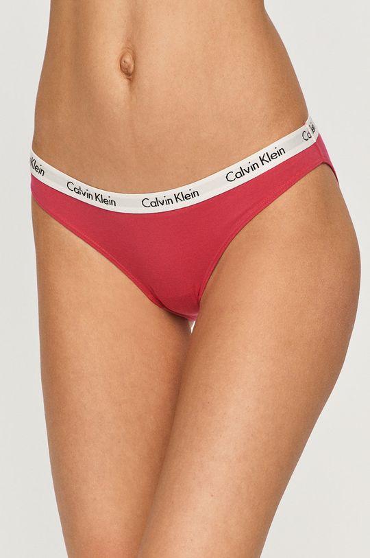 ostry różowy Calvin Klein Underwear - Bielizna 0000D1618E Damski