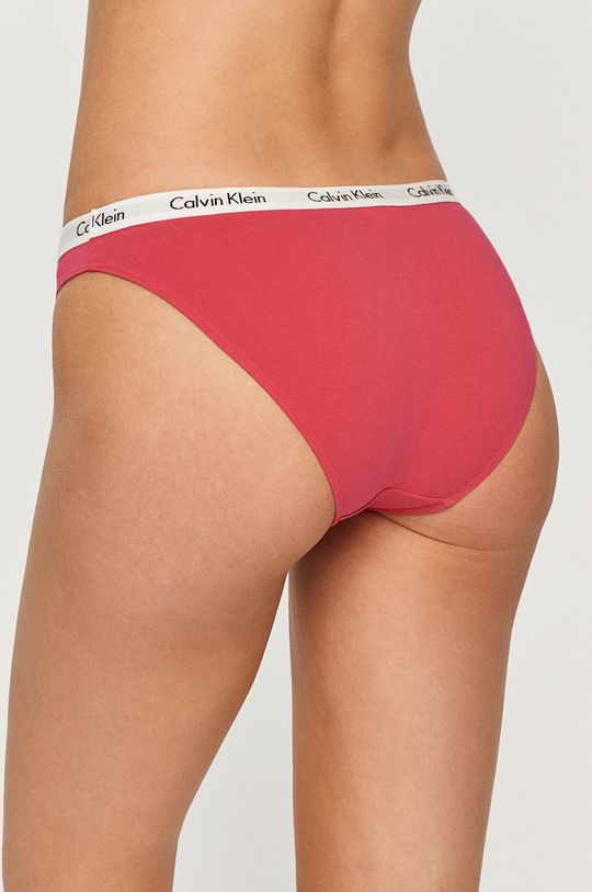 Calvin Klein Underwear - Bielizna 0000D1618E ostry różowy