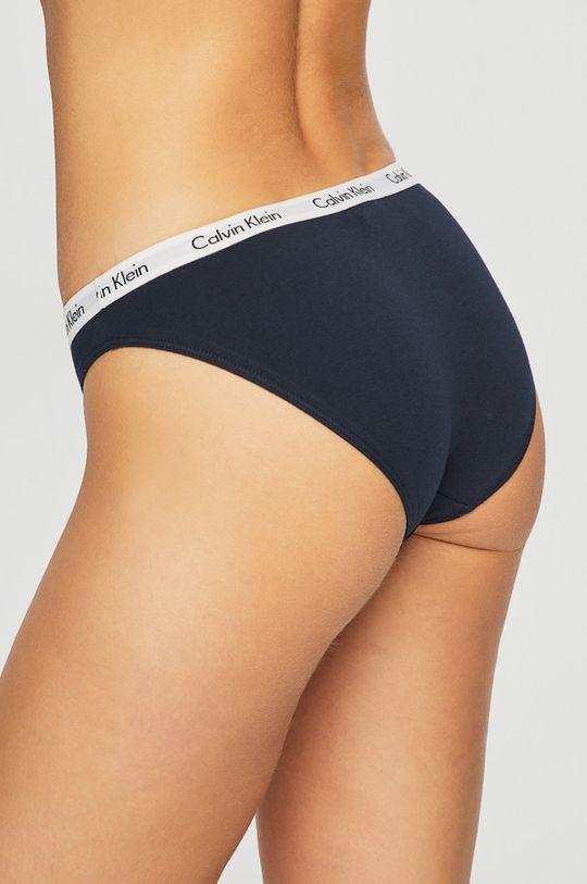 Calvin Klein Underwear - Nohavičky tmavomodrá
