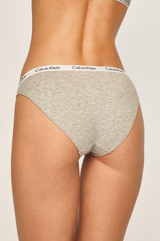 Calvin Klein Underwear - Figi szary