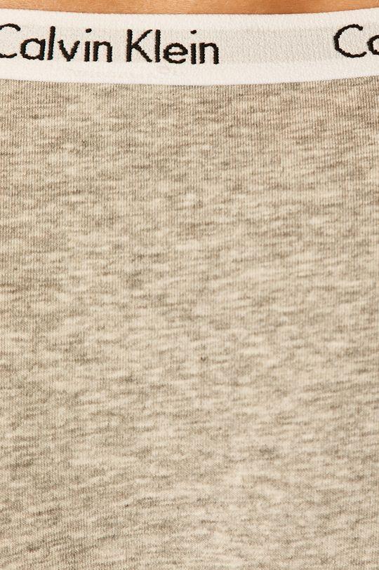 szary Calvin Klein Underwear - Figi