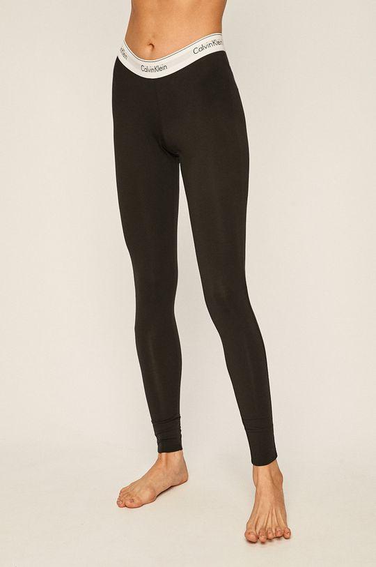 czarny Calvin Klein Underwear - Legginsy piżamowe Damski