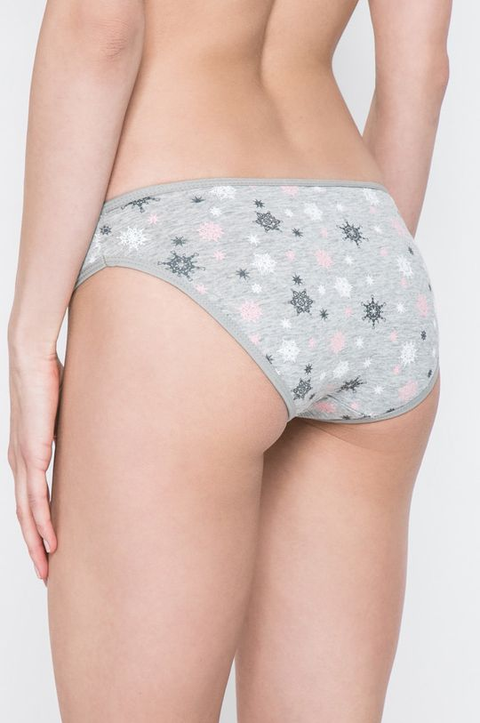 tělová Henderson Ladies - Kalhotky Gaga (2-pack)