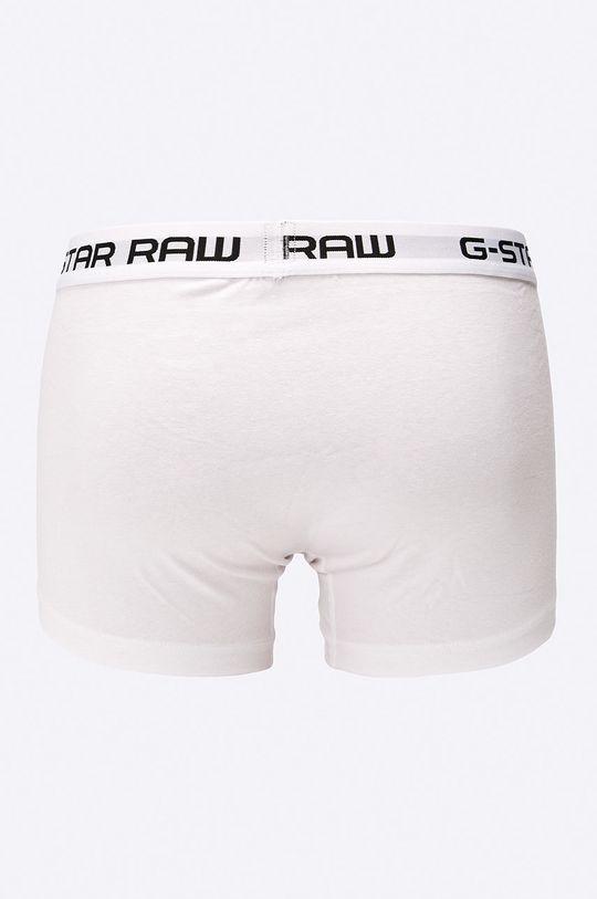 vícebarevná G-Star Raw - Boxerky (3-pack)