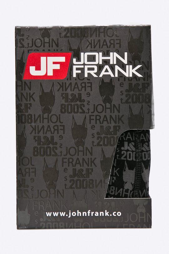 John Frank - Boxeri 95% Bumbac, 5% Elastan