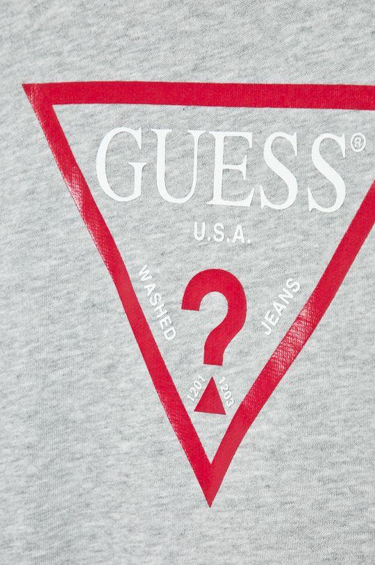 Guess Jeans - Detská mikina 118-175 cm  100% Bavlna