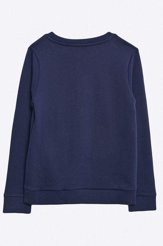 Guess Jeans - Bluza dziecięca 118-175 cm granatowy