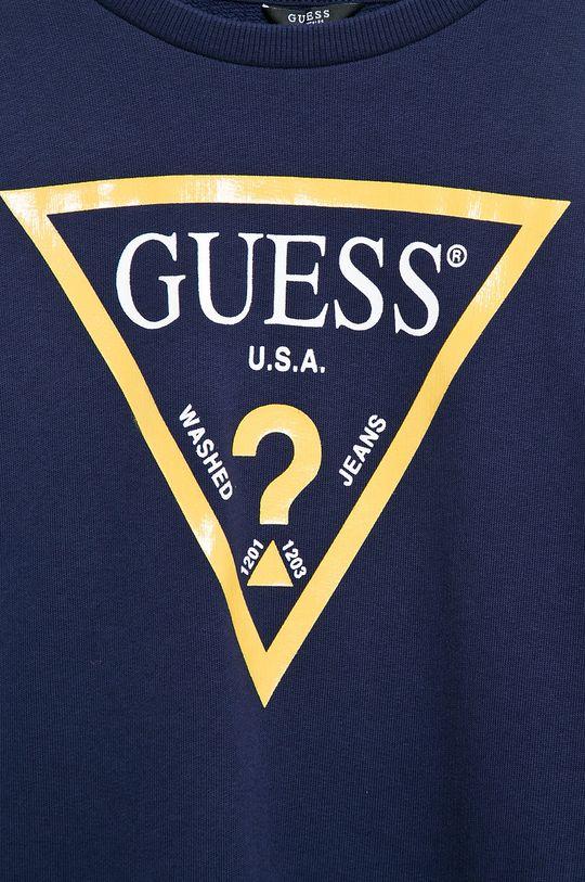 Guess Jeans - Bluza dziecięca 118-175 cm 100 % Bawełna