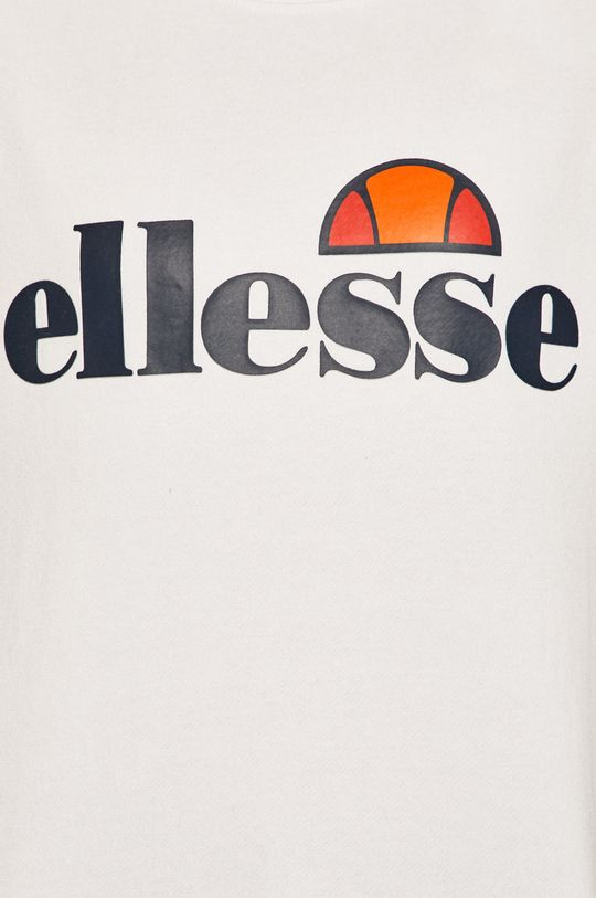 biały Ellesse - Bluza