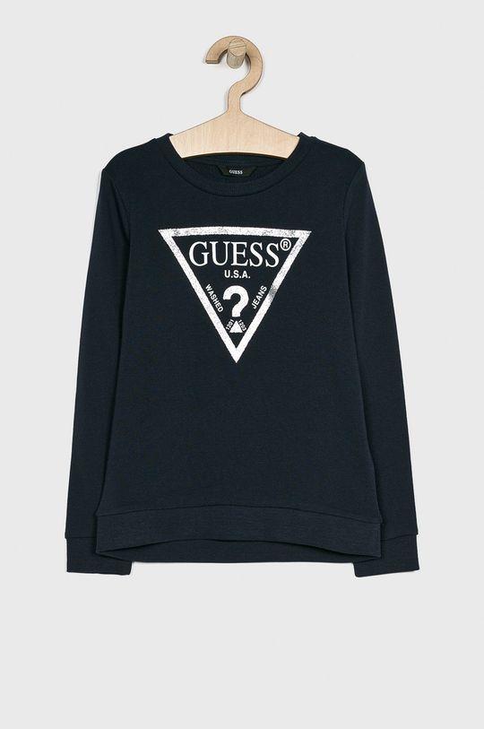 bleumarin Guess Jeans - Bluza copii 118-175 cm De fete