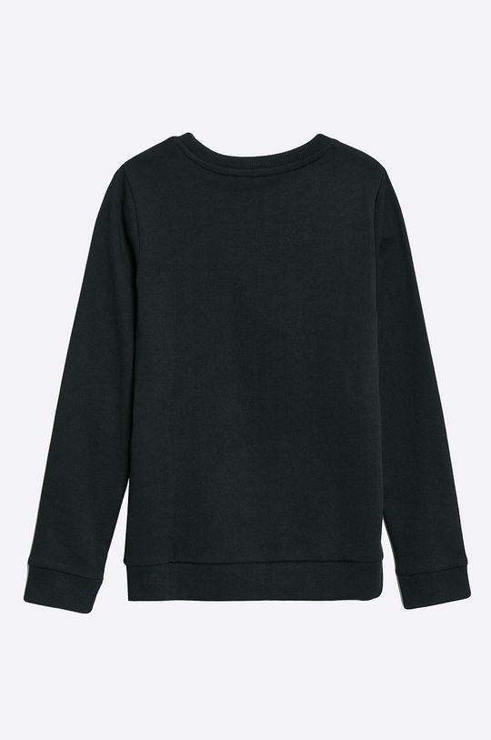Guess Jeans - Bluza copii 118-175 cm negru