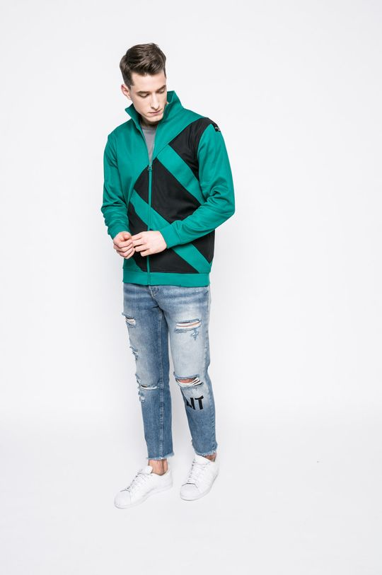 adidas Originals - Felső zöld