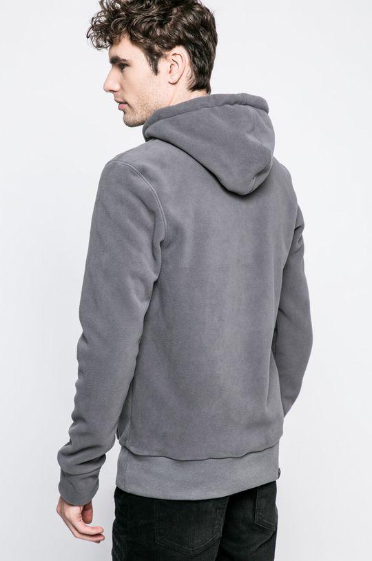 Bench - Bluza  Materialul de bază: 100% Poliester   Finisaj: 2% Elastan, 98% Poliester