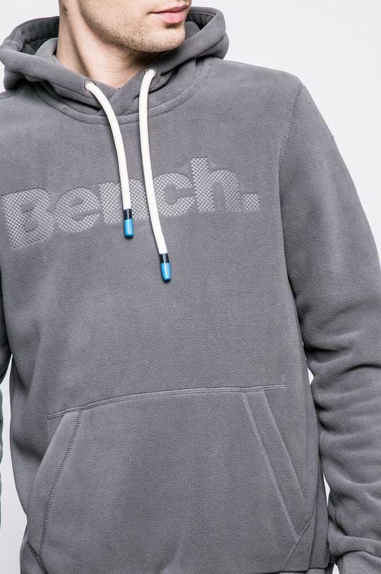 albastru Bench - Bluza
