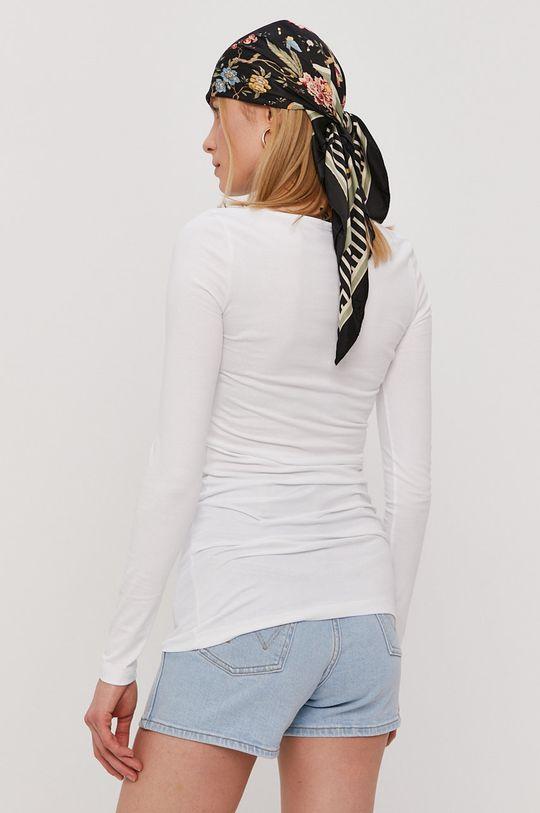 Vero Moda - Bluzka 93 % Bawełna, 7 % Elastan