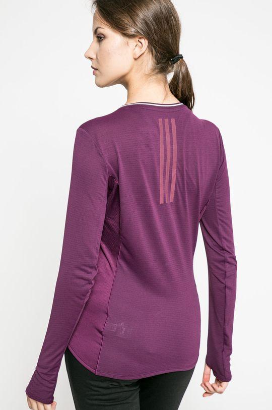 adidas Performance - Блуза  100% Полиестер