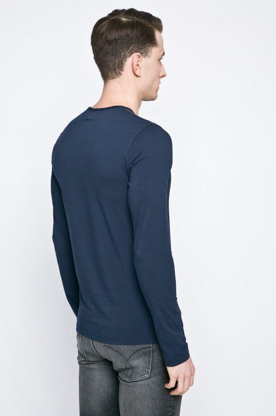 Pepe Jeans - Tričko s dlouhým rukávem  Hlavní materiál: 93% Bavlna, 7% Elastan