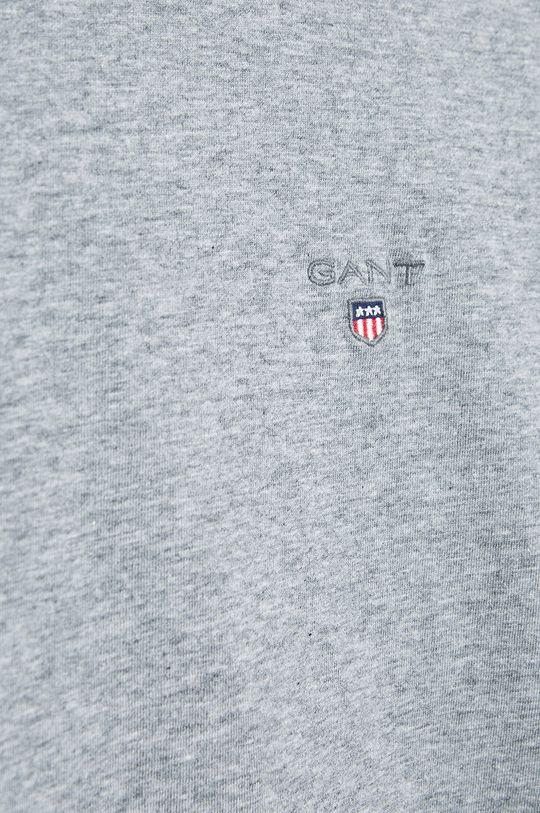 Gant - Longsleeve 100 % Bawełna