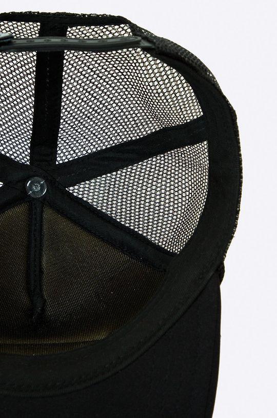 czarny Vans - Czapka Classic Patch