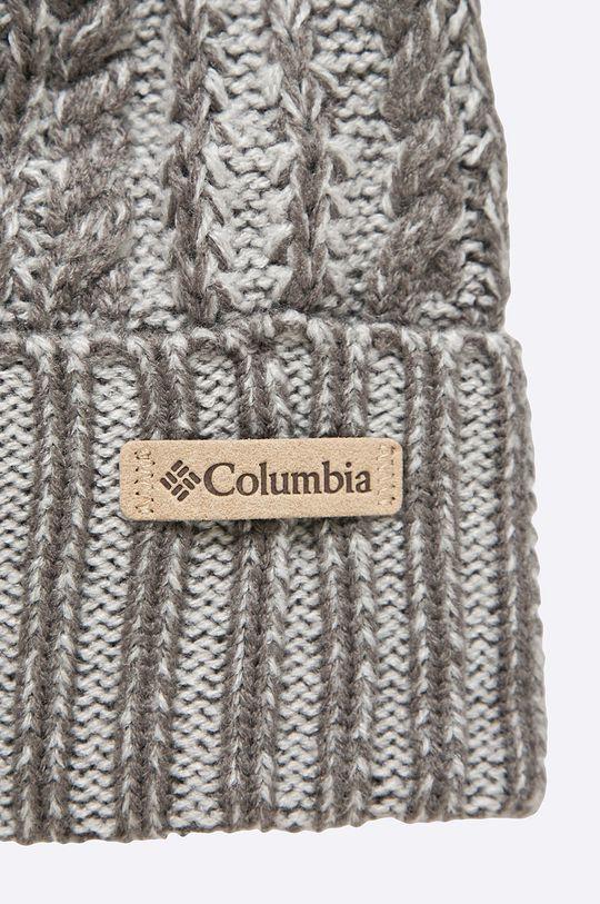 Columbia - Caciula Materialul de baza: 100% Acril Alte materiale: 5% Elastan, 95% Poliester