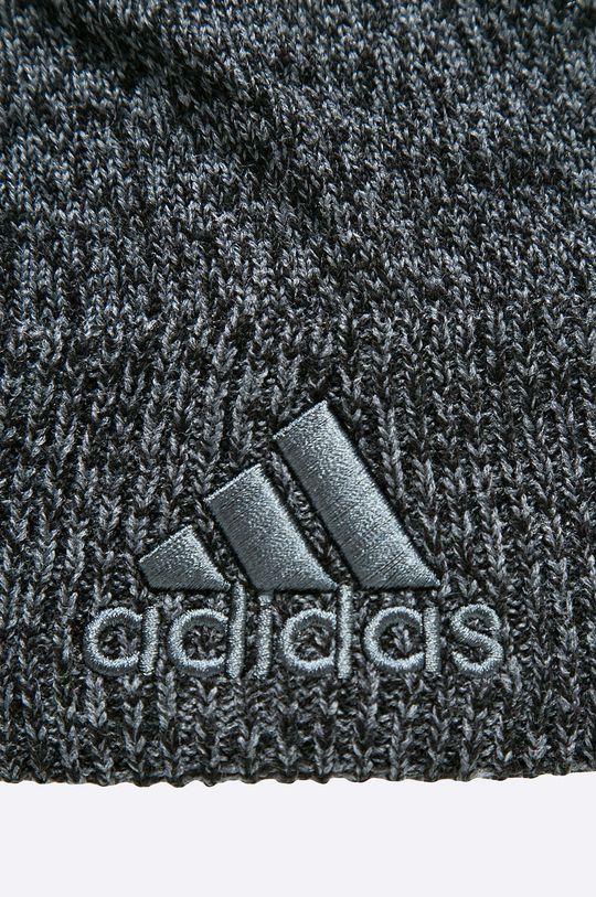 adidas Performance - Шапка  Подплата: 100% Полиестер Основен материал: 100% Акрил