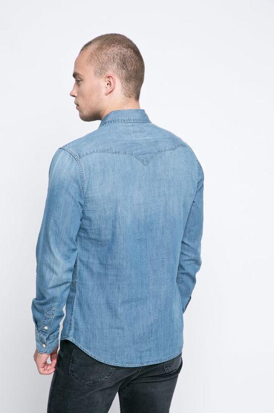 modrá Wrangler - Košile