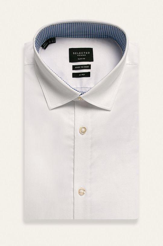 alb Selected - Camasa De bărbați